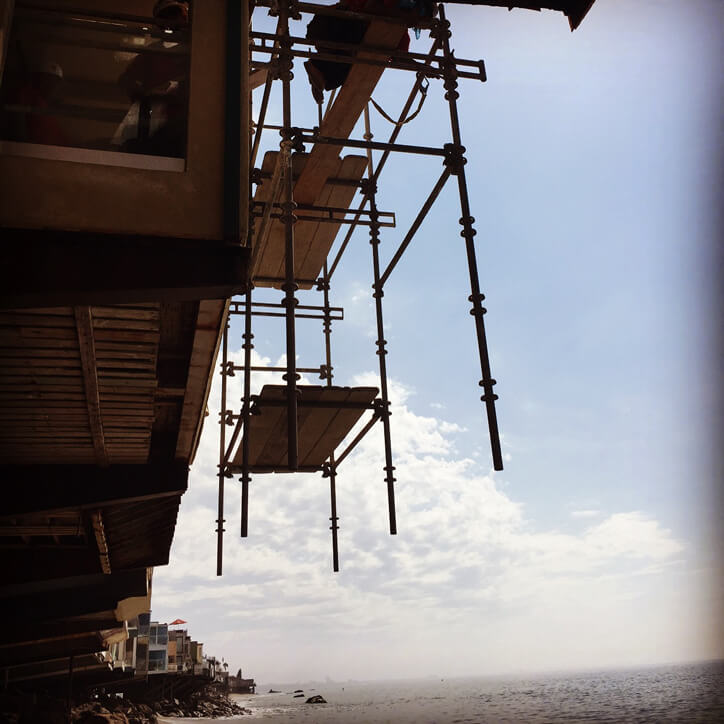 Rolls Scaffold Gallery Picture 15