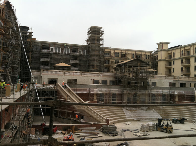 Rolls Scaffold Gallery Picture 11