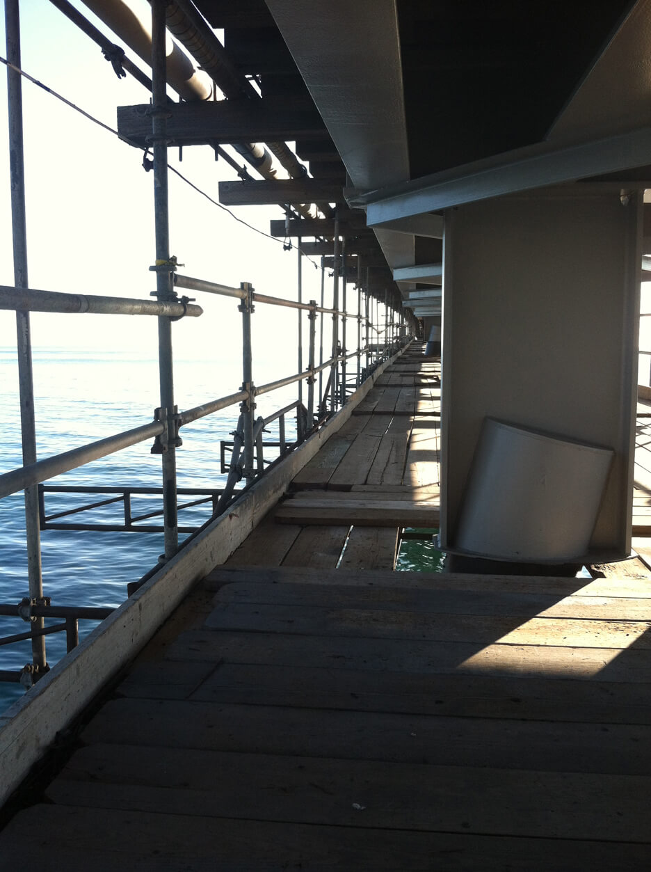 Rolls Scaffold Gallery Picture 4